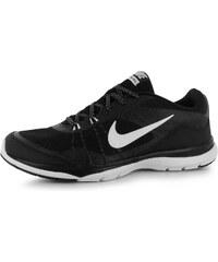 boty Nike Flex dámské Black/White