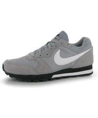 boty Nike MD Runner pánské Grey/White