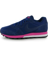 boty Nike MD Runner dámské DpRoyal/Black