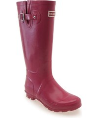 Kangol Tall Wellies Berry
