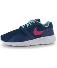 Nike Kaishi Running Shoes dětskés Blue/Pink