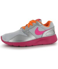 Nike Kaishi Running Shoes dětskés Platinum/Pink
