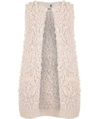 SoulCal Knitted Gilet Oatmeal