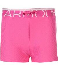 Under Armour Play Up Shorts dětské Girls Pink