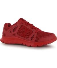 boty Karrimor Duma 2 MonoTone pánské Running Shoes Fire Red