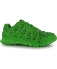 boty Karrimor Duma 2 MonoTone pánské Running Shoes Grass Green