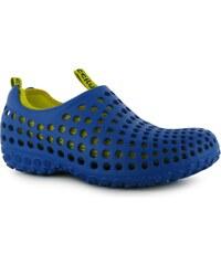Ccilu Amazon Summer dětské Sandals Blue