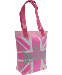 Lonsdale Beach Bag Pink