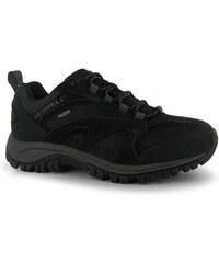 Outdoorové boty pánské Merrell Phoenix Black