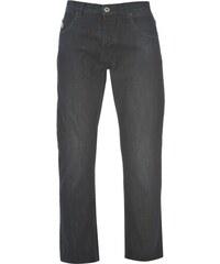 Firetrap Tokyo pánské Jeans Mid Wash