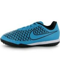 boty Nike Magista Onda dětské Astro Turf Blue/Black