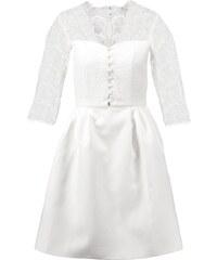 Zetterberg NOUR Cocktailkleid / festliches Kleid offwhite