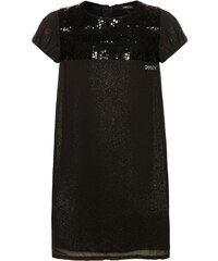 DKNY Cocktailkleid / festliches Kleid schwarz