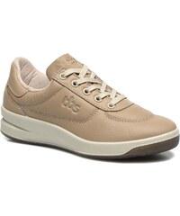 TBS Easy Walk - Brandy - Sneaker für Damen / beige