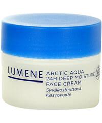 Lumene Arctic Aqua 24H Deep Moisture Face Cream 50ml Denní krém na suchou pleť W Pro normální a suchou pleť