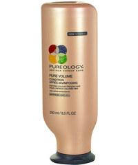 Redken Pureology Pure Volume Condition 250ml Šampon na poškozené, barvené vlasy W Pro jemné barvené vlasy
