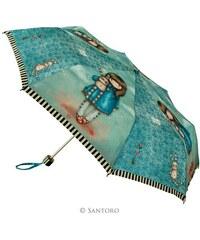 Santoro deštník Hush Little Bunny