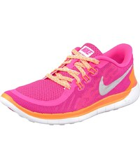 Nike Free Run 5.0 Girls Laufschuh