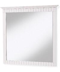bpc living Miroir Naples blanc maison - bonprix