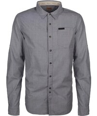 DreiMaster Pánská košile 57312151 hellblau