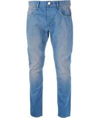 Kangol Fashion Jeans pánské Sun Wash 2