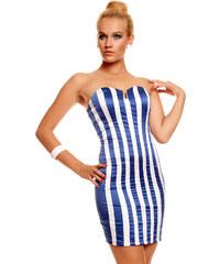 Dámské pouzdrové šaty Zn. Mayaadi Deluxe