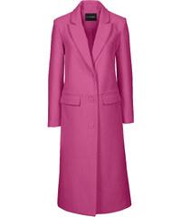 BODYFLIRT Manteau violet manches longues femme - bonprix