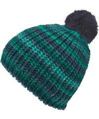 Damen Bommelmütze im schönen Farbverlauf KangaROOS grün