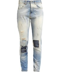 Met JOSH Jeans Relaxed Fit destroyed denim
