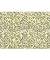 Pimpernel Prostírání Willow boughs green - 4 ks