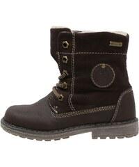 STUPS Snowboot / Winterstiefel dark brown