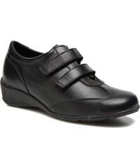 UMO Confort - Diane - Sneaker für Damen / schwarz