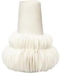 Hübsch Porcelánová váza Fine Bone
