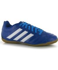 Fotbalové sálovky adidas Goletto Trainers IC Bold Blue