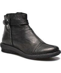 Khrio - Shadan - Stiefeletten & Boots für Damen / schwarz