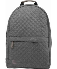 batoh MI-PAC - Maxwell Quilted Grey (008)