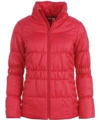 Zimní bunda Puma Padded Ld43 dámská Cerise 36be34f505