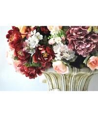 Velká dekorační kytice NAVVASE