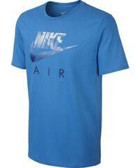Nike HYBRID FUTURA tmavě šedá XL