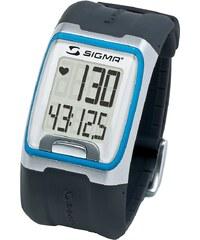 Sigma Sport Pulsuhr inkl. Brustgurt, »PC 3.11 blau«