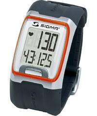 Sigma Sport Pulsuhr inkl. Brustgurt, »PC 3.11 orange«
