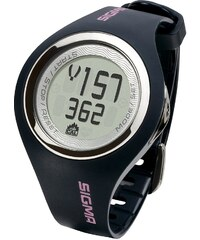Sigma Sport Pulsuhr inkl. Brustgurt, grau, »PC 22.13 woman«