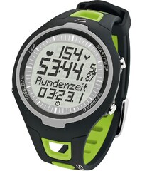 Sigma Sport Pulsuhr inkl. Brustgurt, »PC 15.11 green«