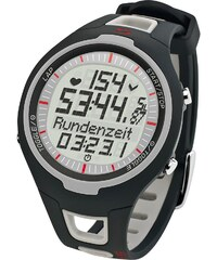 Sigma Sport Pulsuhr inkl. Brustgurt, »PC 15.11 gray«