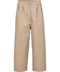 RAINBOW Jupe-culotte marron femme - bonprix