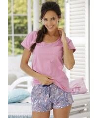 Petite Fleur Shorts Paradise ideal zu kombinieren bunt 32/34,36/38,44/46,48/50,52/54,56/58