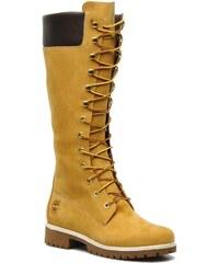 Timberland - Women's Premium 14 inch - Stiefel für Damen / gelb