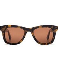 Sluneční brýle Komono Crafted Allen tortoise demi
