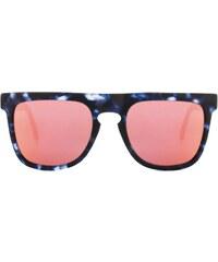Sluneční brýle Komono Crafted California Bennet matte indigo
