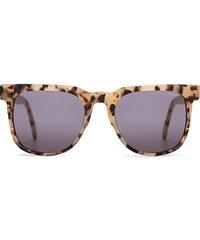Sluneční brýle Komono CRAFTED Riviera ivory demi